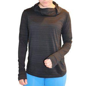 Lole Hunter Top Lightweight Hooded Sweatshirt
